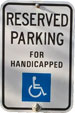 Accessibility Parking